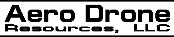 Aero Drone Resources